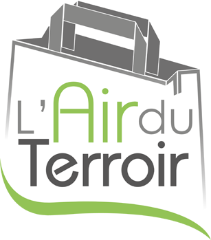 L'air du Terroir logo